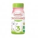 Growing Up Milk (liquid) +10m (250ml)