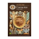Cocoa Rice with Cocoa (375gr)
