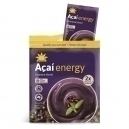 Acai Energy with Guarana (puree) (4x100gr)