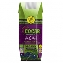 Acai Superjuice with Spirulina, Mango & Ginger -