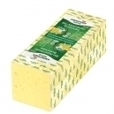 Alpine butter cheese (block) lactose free (1,5kg)