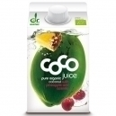 Young Coconut water with Pineapple and Acerola (500ml)