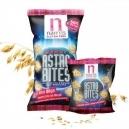 Wholegrain Mini Biscuits Astrobites 50% Less Sugar (115gr)