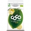 Young Coconut water with Banana (500ml)