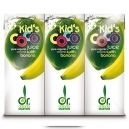 Coconut water with Banana kid's (3x200ml)