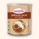 Cereal Quinoa & Cocoa +8m (220gr)