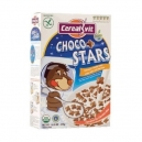 Corn Flakes coated with Chocolate gluten free (375gr)