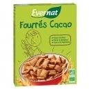 Δημητριακά με γέμιση Σοκολάτας (375γρ)