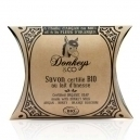 Natural Soap with Donkey's Milk - Argan Oil & Honey (100gr)
