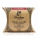 Natural Soap with Donkey's Milk - Pomegranate (100gr)