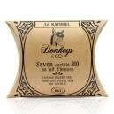 Natural Soap with Donkey's Milk - Natural (100gr)