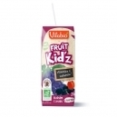 Fruit juice with Grape, Blackcurrant & Acerola (3x200ml)
