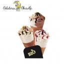 Ice-cream Cone Vanilla-Cacao(6x125ml)