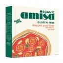 Gluten free pizza base (260gr)