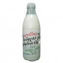 Γάλα αγελαδινό φρέσκο (5 ημερών) ημίπαχο 1,5% (1λτ)
