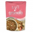 Granola Pink Apple and Cinnamon (400gr)