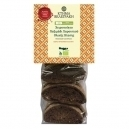 Handmade Carob Rusk , no added salt (500gr)