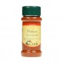 Cayenne pepper powder (40gr)