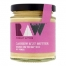 Raw cashew butter (170gr)