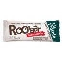 Raw Protein Bar with Chia & Spirulina (60gr)