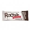 Raw Protein Bar with Choco Chips & Vanilla (60gr)