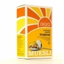 Tropical Muesli (500gr)