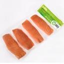 Salmon Fillet (4x100gr)