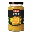 Orange spread (290gr)