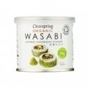 Wasabi Καυτερό Αγριοράπανο σε σκόνη (25γρ)