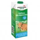 Γάλα Αγελαδινό Ημίπαχο (1,5%) μακράς διαρκείας (1lt)