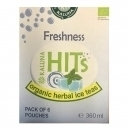 'Freshness' Herbal Ice Τea (360ml)