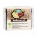 Μαύρο Ψωμί σίκαλης Pumpernickel σε φέτες (375γρ)