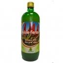 Χυμός Άγριας Αλόης -Aloe Ferox (1λτ)