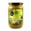 Vine Leaves in brine (200gr)