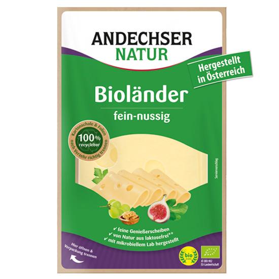 Τυρί Εmmental σε φέτες (150γρ)