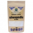 Ashwagandha powder (150gr)