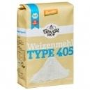Wheat Pastry Flour T405 (1kg)
