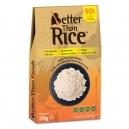 Ρύζι από Κόντζακ - Χωρίς στράγγισμα (250γρ)