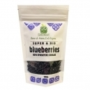 Dried Blueberries (100gr)
