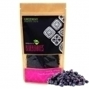 Raw Dried Blueberries (125g)