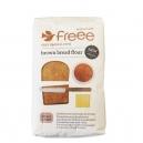 Μείγμα Aλεύρων για Σκούρο Ψωμί Χωρίς Γλουτένη (1kg)