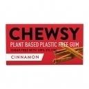 Vegan Sugar free Chewing Gums 'Cinnamon' (10pcs)