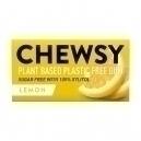 Vegan Sugar free Chewing Gums 'Lemon' (10pcs)
