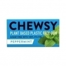 Vegan Sugar free Chewing Gums 'Peppermint' (10pcs)