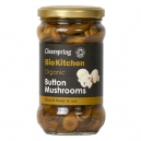 Button Mushrooms (280gr)