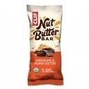 Μπάρα Βρώμης με Σοκολάτα & Γέμιση Φυστικοβούτυρο (50γρ)