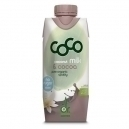 Coconut Milk for Drinking with Cacao Mini (330ml)