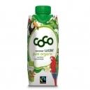 Νερό Πράσινης Καρύδας Φυσικό (330ml)