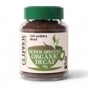Στιγμιαίος καφές Arabica freeze dried χωρίς καφεΐνη (100γρ)