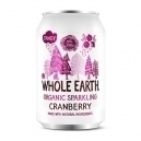Sparkling Cranberry drink (330ml)